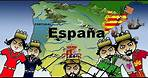 Catalonia History & independence from Spain explained in 3 minutes (Catalan history 2017)