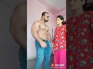 Bodybuilder Chest Dance Indian by Narendra Singroul Pawai Panna Mp