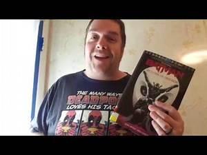 Review: Batman - The Court of Owls Saga (DC Essential Edition)