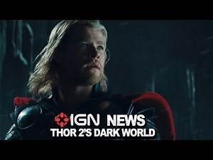 IGN News - New Thor 2 Details