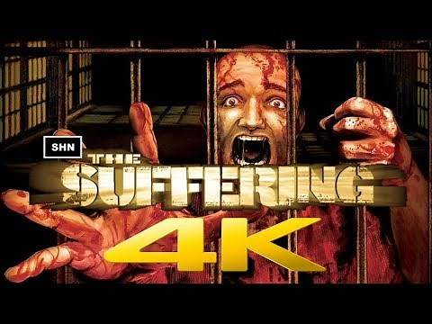 The Suffering 👻 4K/60fps 👻 Game Movie Walkthrough Gameplay No Commentary