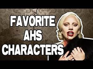American Horror Story: Favorite Character From Each Season