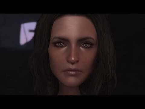FALLOUT 4 ADULT MODS #1 - The Mods You Wish You Never Knew Existed