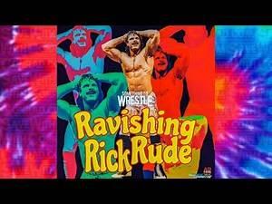 "STW 24: ""Ravishing"" Rick Rude"