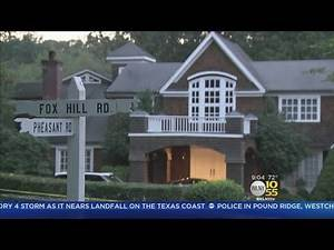 Husband, Wife, Daughter Found Dead In Apparent Double Murder Suicide