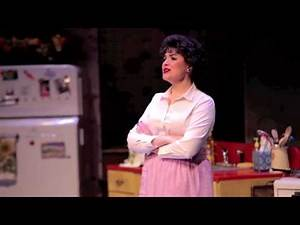 Always...Patsy Cline at the Flat Rock Playhouse