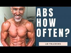 AB Training How Many Days Per Week
