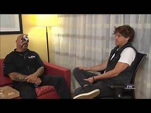 Road Warrior Animal On The Hulk Hogan Racism Controversy & Aftermath