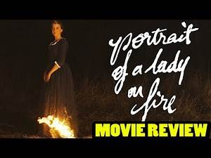 Portrait of a Lady on Fire (2019 French) | Movie Review