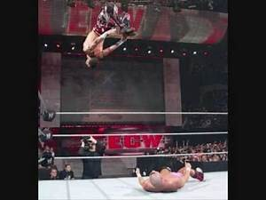 greatest high flyers in wwe history