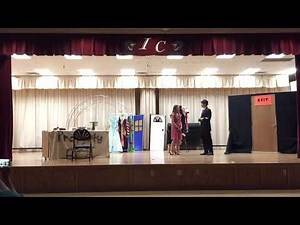 """2019 ICC Drama Production """"Bad Auditions by Bad Actors"""""""