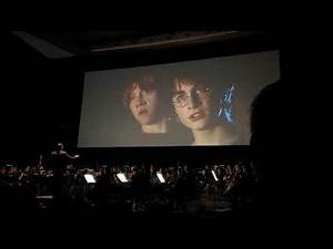 Harry Potter and the Goblet of Fire in concert - Neville's Waltz
