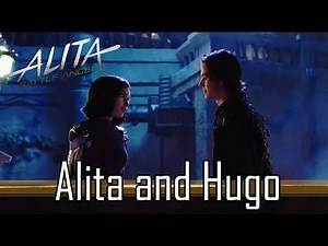 Alita Battle Angel: Alita and Hugo Relationship (Could it have been better?) Movie Spoiler