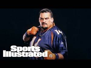 WWE Royalty Matt 'Rosey' Anoa'i Dies At Age Of 47   SI Wire   Sports Illustrated