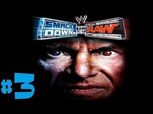 WWE Smackdown VS Raw Season Mode Playthrough Ep. 3 - JUDGEMENT DAY