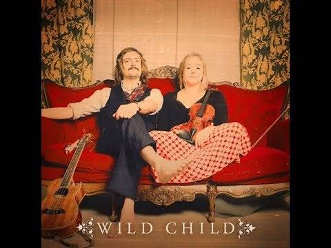 Wild Child - Victim To Charm Lyrics