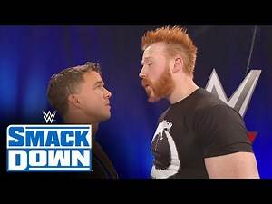 Shorty G stands tall against Sheamus: SmackDown, Jan. 17, 2020