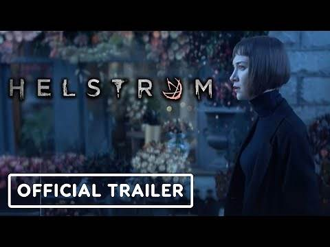 Marvel & Hulu's Helstrom - Official Trailer | Comic Con 2020