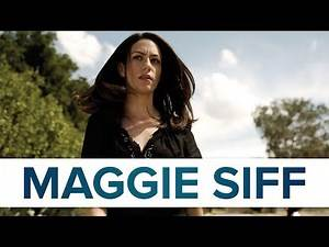 Top 10 Facts - Maggie Siff // Top Facts