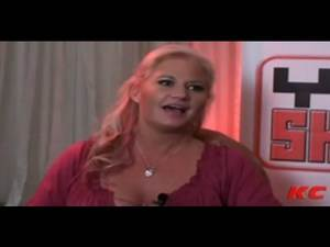 Tammy Sytch (Sunny) On How Crazy Jim Cornette Is ( Diary Queen Incident, Baseball Bats, His Rants )