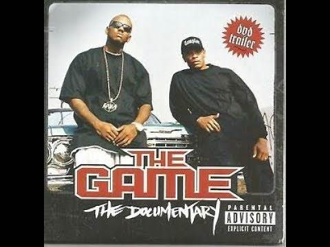 The Game - The Documentary DVD (2005)