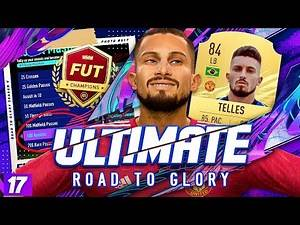 I'M IN SHOCK!!!! ULTIMATE RTG! #17 - FIFA 21 Ultimate Team Road to Glory