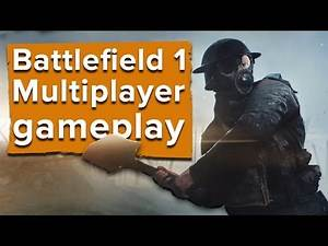 Battlefield 1 multiplayer gameplay and PSVR unboxing!