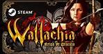 WALLACHIA : Reign of Dracula Trailer - Steam   PixelHeart