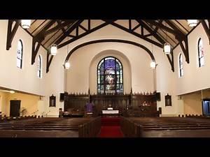 Union Church worship (March 29, 2020)