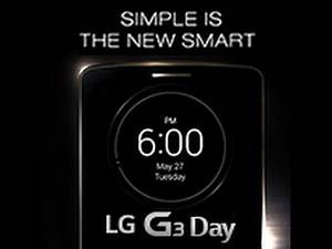 LG G3 Release Date Live Stream: Watch Unveiling Event Here, What Time Will The Event Begin In Your Location?