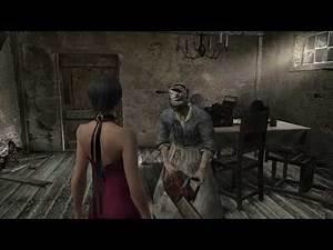 Resident Evil 4 Mod - Dr.Salvador y Hermanas Bella por el Buhonero