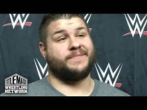 Kevin Owens - His Fall Out w/ Jacques Rougeau & Losing WWE Tryout