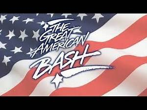 CHRISTMAS REVIEW - WCW GREAT AMERICAN BASH 1991 REVIEW | MARC PEARSON
