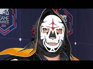 Mexican Wrestling Legend 'La Parka' Has Died