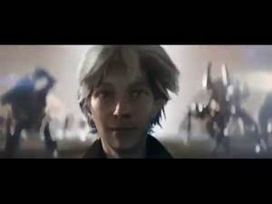 Wade Introducing the OASIS scene | Ready Player One 2018