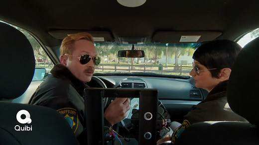 Reno 911! (TV Series 2003– )