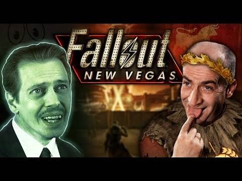 Western Western RPG - Fallout: New Vegas [Review]
