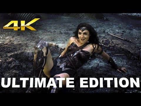 FIGHT with DOOMSDAY [Part 4] | Batman v Superman [4k, HDR]