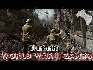 The Best World War 2 Game Ever..!!