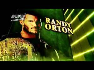 WWE Money In The Bank 2011 Christian Vs. Randy Orton Promo en Español (HD)