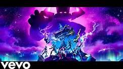Fortnite Bosses - Pretending 3.0 Marvel Edition (Official Music Vid)