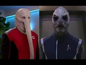 Review and Comparison of The Orville Season 2 Trailer Vs Star Trek Discovery Season 2 Trailer