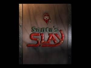 Santa's Slay - Good Bad Flicks