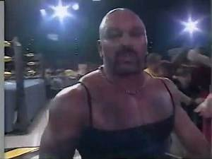 Perry Saturn vs. Sgt. Buddy Lee Parker (02 27 1999 WCW Saturday Night)