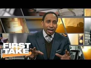 Magic Johnson Hiring Gives The Lakers 'Instant Credibility'   First Take   February 22, 2017