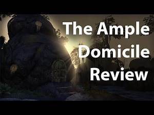 ESO House Review - The Ample Domicile