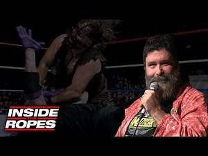 Mick Foley On Why Mankind Wouldn't Have Happened Without The Undertaker