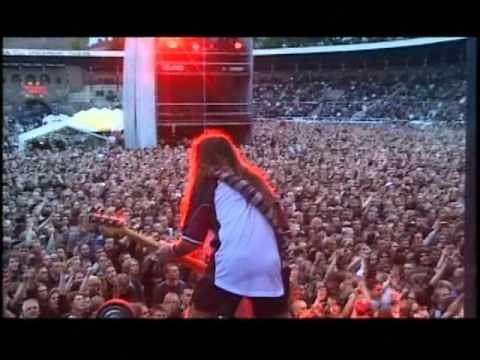 Iron Maiden - Out Of The Silent Planet [Music Video]