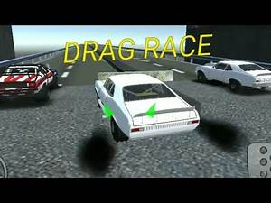 """Offroad Outlaws (MODS) ● w/ Bold- You & Revenge Media ● """"Drag Racing."""""""