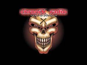 ChroniX Radio™